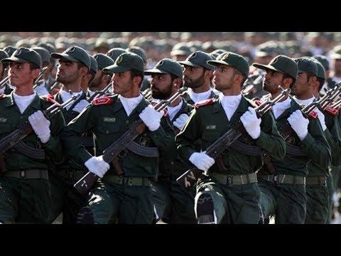 [Documentary] 10 minutes: IRGC against terrorism - English