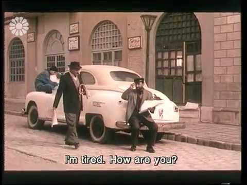 [12] The English bag | کیف انگلیسی - Drama Serial - Farsi sub English