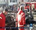 [05 December 2017] Bus bomb kills 8 in Homs - English
