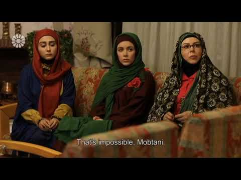 [21] The Fault | گسل - Drama Serial - Farsi sub English