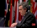 Gordon Brown Announces New world order is emerging At G20-English