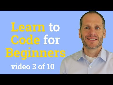 Go Programming Language - 3 of 10 - English