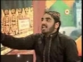 Ali Ali (a.s) Kar - A Sunni brother recited this munqabat on QTV - Punjabi
