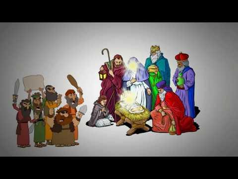 The Prophet Jesus (As) according to Islam