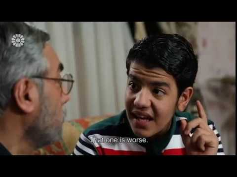 [24] The Fault | گسل - Drama Serial - Farsi sub English
