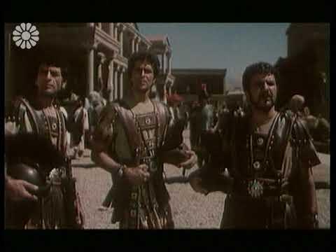[05] The men of Andalusia | مردان آنجلس - Drama Serial - Farsi sub English