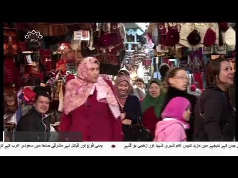 [25Dec2017] تیونس نے متحدہ عرب امارات کے طیاروں پر پابندی عائد کر دی- Urdu