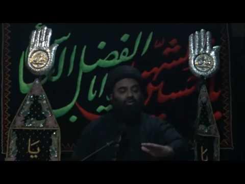 Majlis Eve of 20 Safar 1438(Shab-e-Arabeen) Tazeem-e-Shuair aur Ahdaaf-e-Karbala H.I Mulana Syed Kazim Abbas Naq