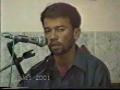 Ali Safdar Recites Marsiya - Dunya Jo Dekhi Deen Se - Year 2001 - Urdu