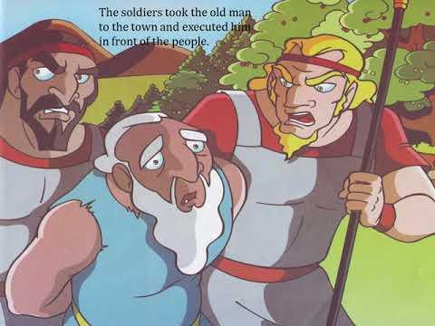 [Story] Prophet Idris (a) - English