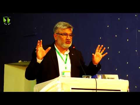 [Speech] Raza Jafri | Mahdaviyat Muhafiz-e-Islam Convention 2017 - ASO Pak - Sindhi