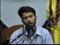 Ali Safdar Live - Aye Hussain Aajaao - Year 2000 - Urdu