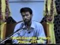 Ali Safdar Live - Millat Ke NawJawan - Year 2000 - Urdu