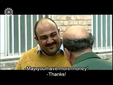[06] This Year\'s Eve | عید امسال - Drama Serial - Farsi sub English