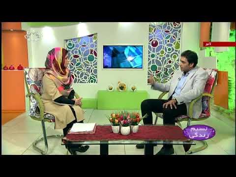 [ کولہے کے جوڑ کی مکمل تبدیلی [ نسیم زندگی - Urdu