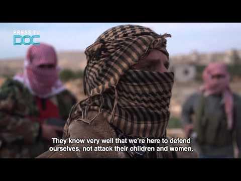 [Documentary] Defenders of Al-Nobbol and Al-Zahra - English