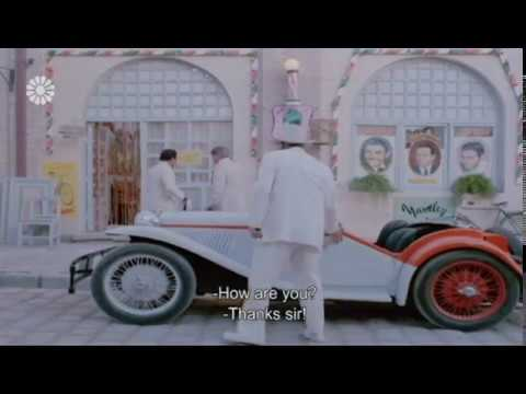 [12] Thousand hands | هزار دستان  - Drama Serial - Farsi sub English