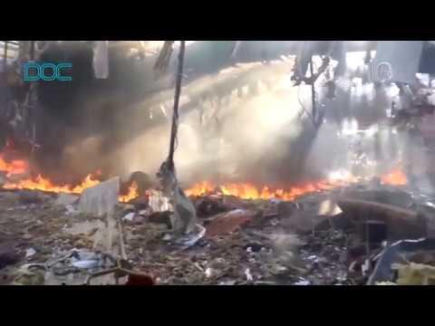 [Documentary] 10 Minutes: Yemen Famine as Weapon Doc - English