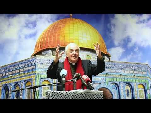 Father Frank Gelli  - #FreePalestine: The Future of Jerusalem - English