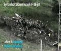 [11 February 2018] Syria shoots down intruding Israeli F-16 jet; Israel makes bogus claims - English