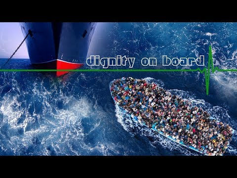[Documentary] Dignity on Board - English