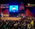 السيد نصر الله :المقاومة هي القوة الوحيدة في معركة النفط - Arabic