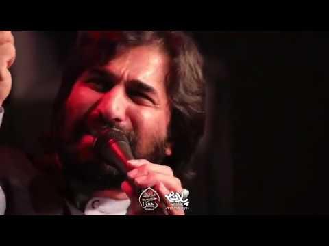 مادر دلم گرفته -  شعر خوانی صابر خراسانی - Farsi
