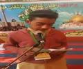 [47th convention of ASO] Fikr Ki Ghiza  Ilm hai- Sindhi