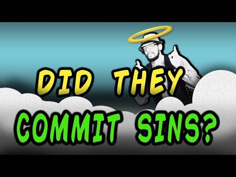 Did the Prophets commit Sins? | BISKIT | English