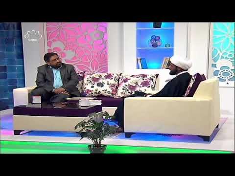 [26 Feb 2018] Tajallie Haq | تجلی حق | Alam Khilqat Main Khair Aur Shar |عالم خلقت میں خیر اور ش