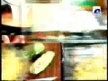 Rahat cooking - Vegetable Soup and Bread Sticks - Urdu