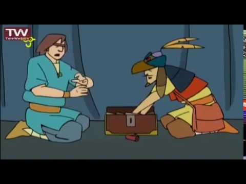 داستان پهلوانان - مالیات عقب افتاده  Pahlvanan - Farsi