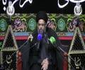 9th Majlis 1439/2017 Mustaqbil aur Hussain as Ayatullah Syed Aqeel Al Gharavi Babul Murad Centre Masjid Imam Ali-Urdu