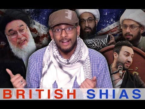 British Shi\'ism Exposed | The Shirazis, Imam Tawhidi, Yassir Habib, Allayari | BACKFIRE | English