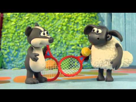 [Kids Cartoon] Timmy Time - Timmy Bounces Back - English