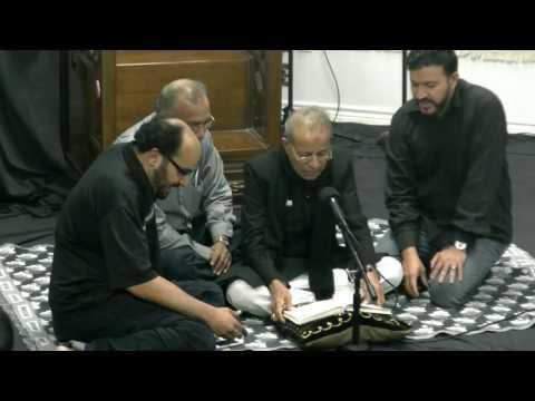 Majlis 4 of 4 Topic: دینِ توحید By Allama Syed Moammad Askari - Urdu