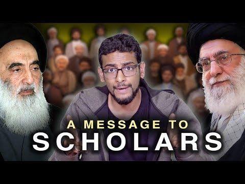 A Message to the Scholars | The Eternal words of Imam Husayn (A) to the Ulama | BACKFIRE | English