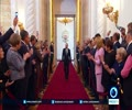 [7 May 2018] Putin sworn in as Russian president for fourth term - English