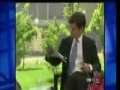 President Ahmadinejad ABC interview - April 2009 - 1 of 2 - English