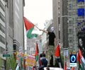 [20 May 2018] Protesters hold Nakba rally in New York City - English