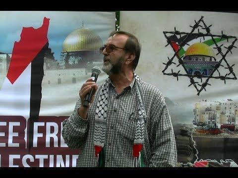 [AlQuds Day 2018 Toronto] Speech by Br  Ali Mallah -English