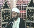 5th Majlis 5th Muharram 1439 Hijari 2017-18 Topic: Surah Ale Imran By Sheikh Sakhwat Ali Qumi at Jamia Al-Sadiq G-9/2 -
