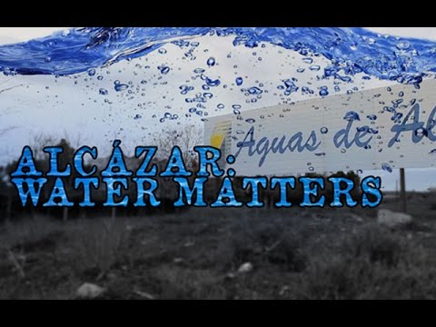 [Documentary] Alcázar: Water Matters - English