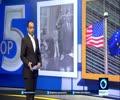 [21 June 2018] EU to begin retaliatory tariffs against U.S. on Friday - English