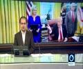 [21 June 2018] Trump signs decree ending family separation - English