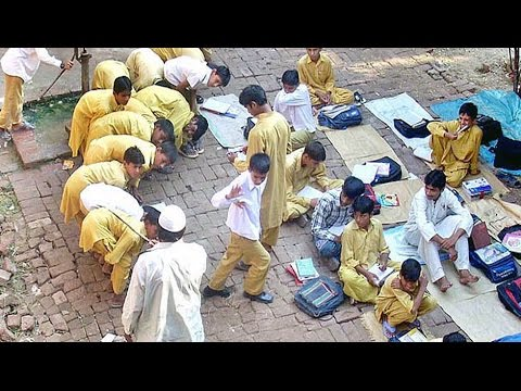 [Documentary] 10 Minutes: Pakistan Education System - English