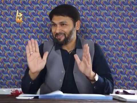 Imam Sadiq K Dor m Tashaiyon Ki Siyasi Sergarmiyan 01 | Brother Zaigham Rizvi - Urdu