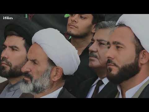 """مسلسل \""""شاه إيران\"""" - الحلقة 61 - Arabic"""