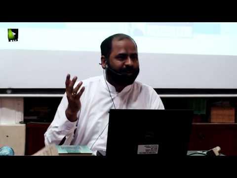 [01] Topic: Gunahan-e-Kabera - گناہان کبیرہ   Moulana Syed Ali Afzaal Rizvi-Urdu