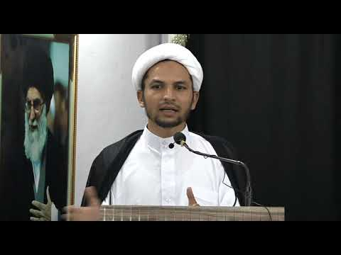 Protest Against Demolition of Jannat ul-Baqi | Moulana Agha Munawar Ali - Urdu